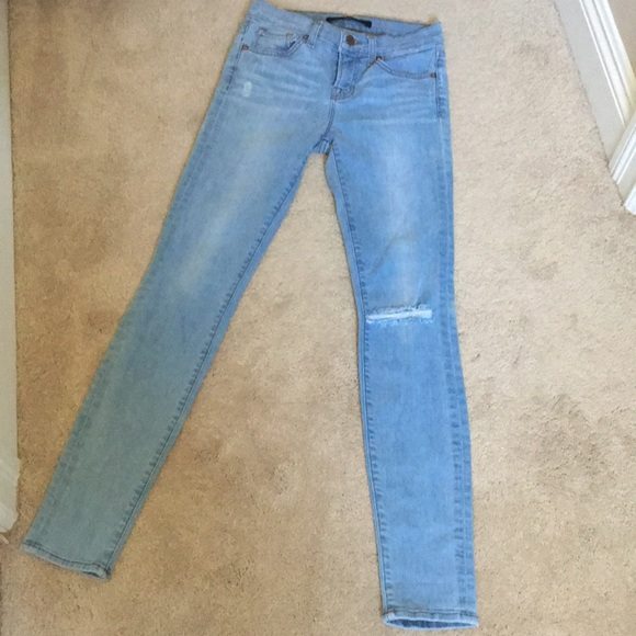 Rapture Womens Lucky Jeans Size 25 Women's Clothing